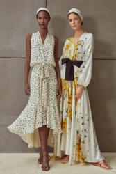 لباس ساحلی زنانه مناسب تابستان ۹۹