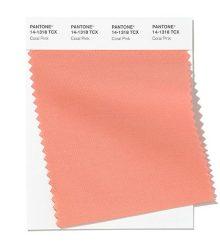 صورتی مرجانی(Pantone 14-1318 Coral Pink)
