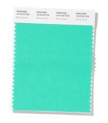 سبز آبی (Pantone 15-5718 Biscay Green)