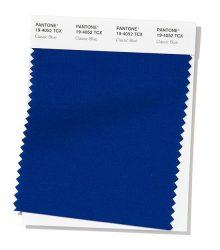 آبی کلاسیک (Pantone 19-4052 Classic Blue)